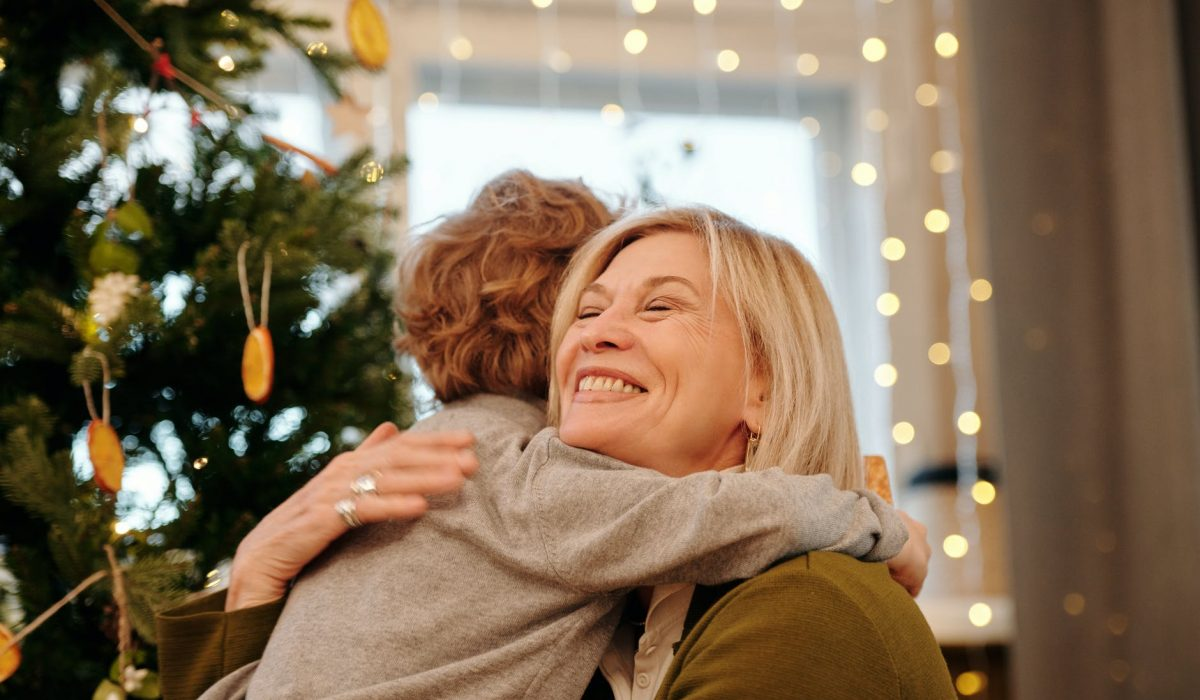 Fostering at Christmas time – an interview with a Focus foster carer.