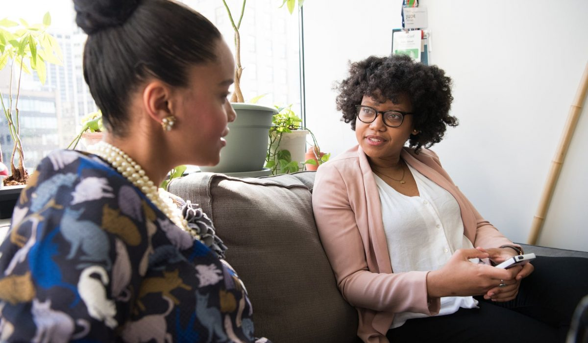 What to expect from an initial visit with a social worker to discuss becoming a foster carer.