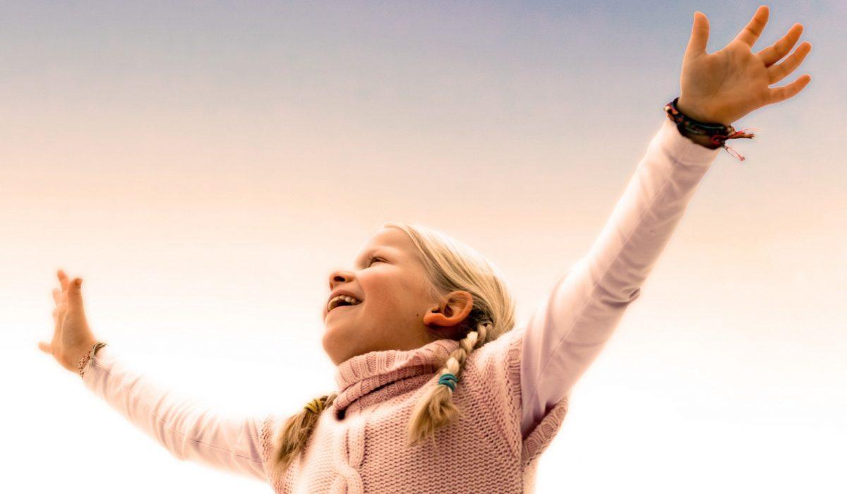 Celebrating children in foster care